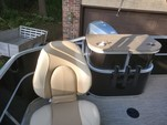 23 ft. Montego Bay by Northport C8522 Pontoon Boat Rental Minneapolis Image 4