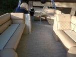 23 ft. Montego Bay by Northport C8522 Pontoon Boat Rental Minneapolis Image 5