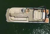 27 ft. Manitou Pontoon 27 SES Triple Tube SHP Platinum Pkg. Pontoon Boat Rental Rest of Southeast Image 4