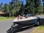 18 ft. Sea Ray Boats 175 Sport BR  Bow Rider Boat Rental Rest of Northwest Image 4