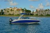 24 ft. NauticStar Boats 243 DC Center Console Boat Rental Miami Image 4