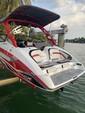 24 ft. Yamaha 242X E-Series  Jet Boat Boat Rental Miami Image 4