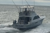 44 ft. Ocean Yachts 44 Super Sport Performance Fishing Boat Rental The Keys Image 3