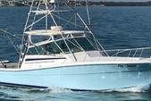 38 ft. Topaz Boats Topaz 38 Sport Performance Fishing Boat Rental The Keys Image 3