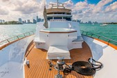 "103 ft. BROWARD BROWARD YACHT 103"" Mega Yacht Boat Rental Boston Image 3"