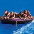24 ft. Yamaha 242X E-Series  Jet Boat Boat Rental Miami Image 30