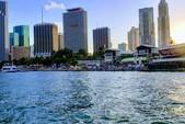 36 ft. Monterey Boats 340 Cruiser Cruiser Boat Rental Miami Image 84