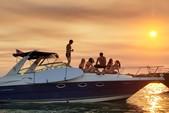 36 ft. Monterey Boats 340 Cruiser Cruiser Boat Rental Miami Image 16