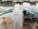 25 ft. Chaparral Boats Sunesta 236 Deck Boat Boat Rental Washington DC Image 6