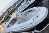 25 ft. Chaparral Boats Sunesta 236 Deck Boat Boat Rental Washington DC Image 5