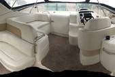 34 ft. Cranchi 34 Zaffiro Cruiser Boat Rental Tampa Image 4