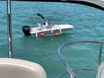 13 ft. Boston Whaler 130 Super Sport w/40ELPT 4-S Runabout Boat Rental Fort Myers Image 4