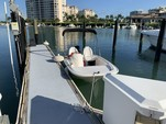 13 ft. Boston Whaler 130 Super Sport w/40ELPT 4-S Runabout Boat Rental Fort Myers Image 5