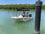 13 ft. Boston Whaler 130 Super Sport w/40ELPT 4-S Runabout Boat Rental Fort Myers Image 10