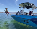 24 ft. Axis Wake Research A24  Bow Rider Boat Rental Las Vegas-Lake Havasu Image 4