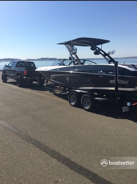 Rent a Malibu Boats ski and_wakeboard in El Dorado Hills, CA near me