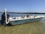 25 ft. Carolina Skiff 258 DLV Center Console Boat Rental Tampa Image 9