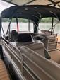 22 ft. Premier Marine Grand Majestic 225 Pontoon Boat Rental Rest of Southeast Image 5