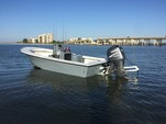 21 ft. Parker Marine 2100 Spec. Ed. W/F150HP Deck Boat Boat Rental Fort Myers Image 6