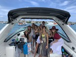 32 ft. Monterey Boats 328SS Express Cruiser Boat Rental Miami Image 27