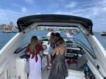 32 ft. Monterey Boats 328SS Express Cruiser Boat Rental Miami Image 28