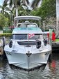50 ft. Dyna 50' Flybridge Motor Yacht Boat Rental Miami Image 46