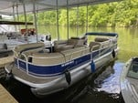 26 ft. Sun Tracker by Tracker Marine Party Barge 24 DLX w/115ELPT 4-S Pontoon Boat Rental Rest of Southeast Image 10