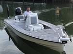 19 ft. Tarpon Boat Works Tarpon bay 19 Center Console Boat Rental Chicago Image 5