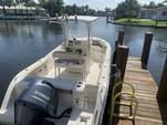 22 ft. Cobia 220CC Center Console Boat Rental West Palm Beach  Image 4