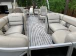 24 ft. South Bay Pontoons 522RS TT Tri-Tube Pontoon Boat Rental Rest of Southeast Image 3
