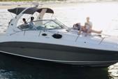 36 ft. Sea Ray Boats 330 Sundancer Cuddy Cabin Boat Rental Daytona Beach  Image 58