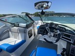 20 ft. MasterCraft Boats X2 Ski And Wakeboard Boat Rental Atlanta Image 3
