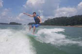 20 ft. MasterCraft Boats X2 Ski And Wakeboard Boat Rental Atlanta Image 10