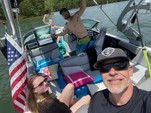 20 ft. MasterCraft Boats X2 Ski And Wakeboard Boat Rental Atlanta Image 5
