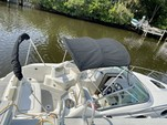 25 ft. Sea Ray Boats 240 Sundancer Cruiser Boat Rental Tampa Image 12