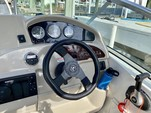 25 ft. Sea Ray Boats 240 Sundancer Cruiser Boat Rental Tampa Image 13