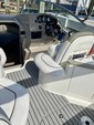 25 ft. Sea Ray Boats 240 Sundancer Cruiser Boat Rental Tampa Image 14