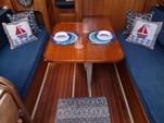30 ft. Lippincott 30 Cruiser Boat Rental Washington DC Image 8