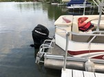 20 ft. Starcraft Marine Classic 240 RE Cruise Pontoon Boat Rental Rest of Northeast Image 3