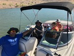 20 ft. Sea Ray Boats 185 Sport BR  Bow Rider Boat Rental Las Vegas-Lake Havasu Image 15