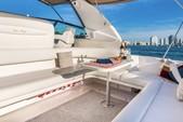44 ft. Sea Ray Boats 420 Aft Cabin Cruiser Boat Rental Miami Image 6
