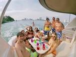 44 ft. Sea Ray Boats 420 Aft Cabin Cruiser Boat Rental Miami Image 5