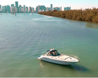 44 ft. Sea Ray Boats 420 Aft Cabin Cruiser Boat Rental Miami Image 8