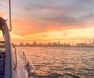 44 ft. Sea Ray Boats 420 Aft Cabin Cruiser Boat Rental Miami Image 14