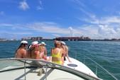 36 ft. Sea Ray Boats 320 Sundancer Cruiser Boat Rental Miami Image 15