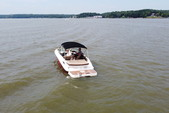 24 ft. Sea Ray Boats 240 Sundeck Bow Rider Boat Rental Charlotte Image 3