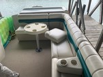 24 ft. Godfrey 24' Sweet Water Pontoon Boat Pontoon Boat Rental Atlanta Image 4
