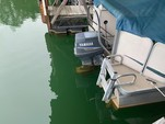 24 ft. Godfrey 24' Sweet Water Pontoon Boat Pontoon Boat Rental Atlanta Image 7
