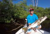 """18 ft. Maverick 18 Mirage HPX """"V"""" w/F150HP Yamaha Aluminum Fishing Boat Rental Fort Myers Image 3"""