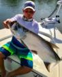 21 ft. Hewes Redfisher 21 w/VZ250 Yamaha Flats Boat Boat Rental Miami Image 3